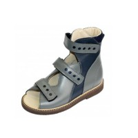 Детские ортопедические сандали Valgus (Вальгус) модель 10 (10-13,5 см)