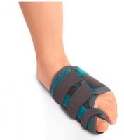 Детский жесткий ортез при вальгусной деформации первого пальца стопы 0P 1192/0P 1193, Orliman (Испания)