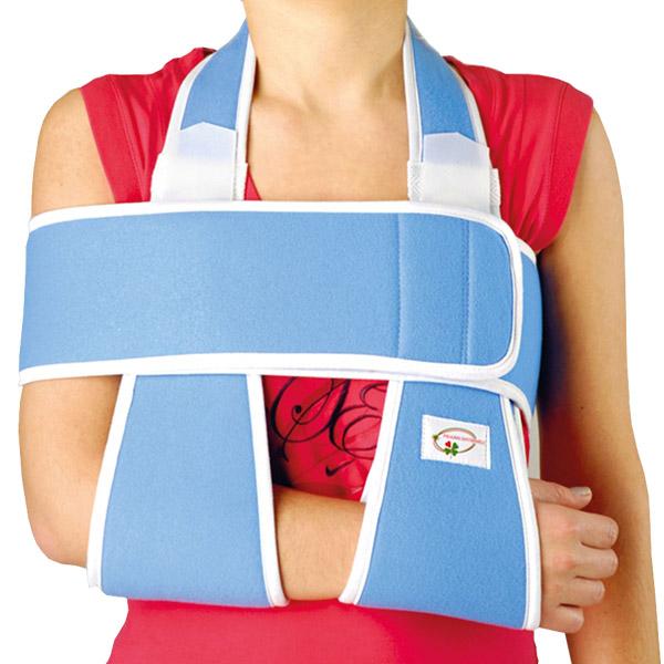 Бандаж для локтевого сустава и плечевого пояса РП-6КМ (UNI) Реабилитимед