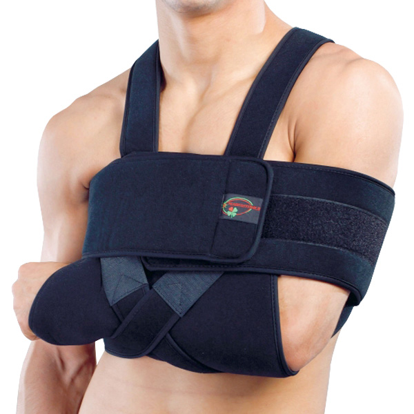 Бандаж для фиксации локтевого сустава и плечевого пояса РП-6КМ1 UNI Реабилитимед, (Украина)