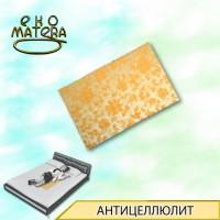 Матрас для сна Эконом Эко Матера, размер 60х90 см