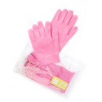 Гелеві зволожуючі рукавички GLV-100