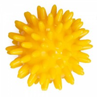 Мяч массажный Тривес М-106, диаметр 6 см