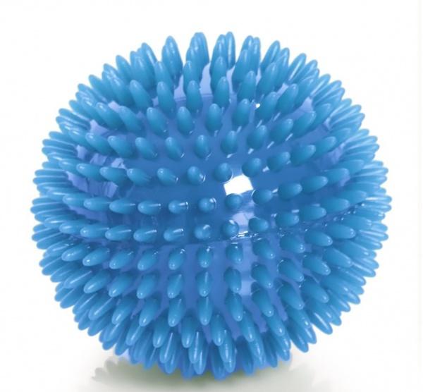 Мяч массажный Тривес М-109, диаметр 9 см