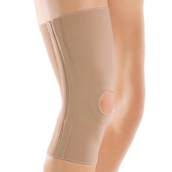 Фиксирующий коленный бандаж medi Elastic Knee support, арт.605, Medi (Германия)