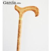 Тростина Garcia Prima бук, акрилова рукоять art.125, (Іспанія)