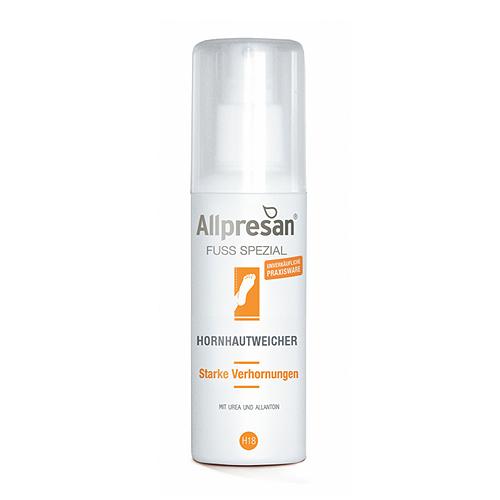 Размягчитель мозолей Allpresan (Аллпресан) для огрубелой кожи 200 мл