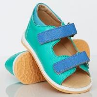 Детские ортопедические сандали Ortofoot мод. 111 для мальчиков