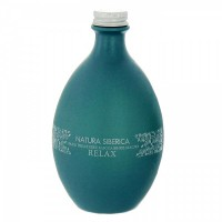 Масло массажное для тела разогревающее 'Sauna & Spa' Natura Siberica 300 мл