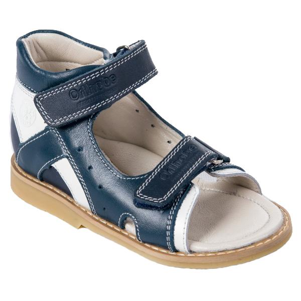 Детские ортопедические сандали Orthobe мод. 001B
