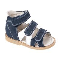 Детские ортопедические сандали Orthobe мод. 006-1B