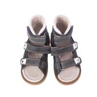 Детские ортопедические босоножки Orthobe мод. 008-1GR