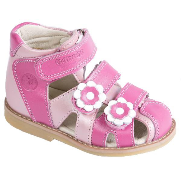 Детские ортопедические сандали Orthobe мод. 006P