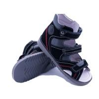 Детские ортопедические сандали Сурсил Орто 13-104