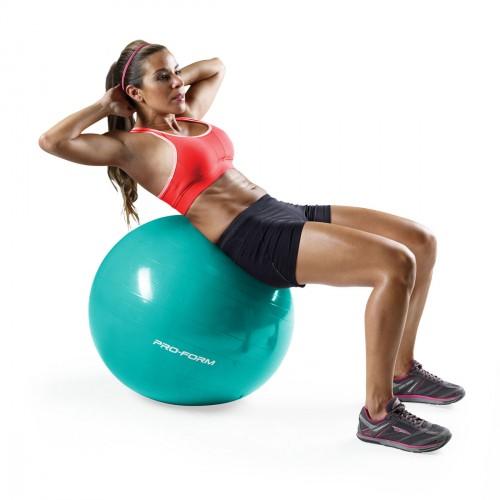 Мяч для фитнеса ProForm, диаметр 55 см
