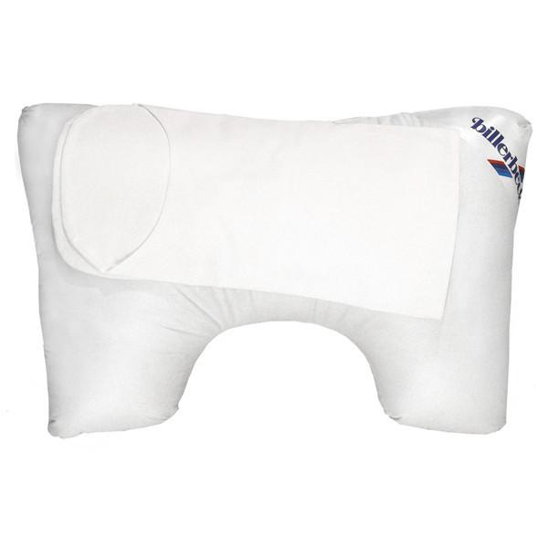 Ортопедическая подушка Billerbeck Сиеста и наволочка