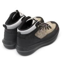 Физиологическая обувь мужская Kyboot Baekdu M Black