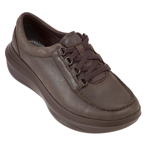 Физиологическая обувь мужская Kyboot Sarang M Chocolate