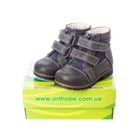 Ортопедические ботинки Orthobe 205BG