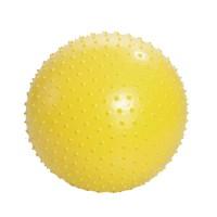 М'яч гімнастичний Тривес М-155, діаметр 55 см