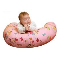 Подушка для кормления Лежебока холлофайбер