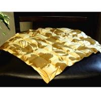 Накидка на табурет или стул Эко Матера, размер 40х40 см