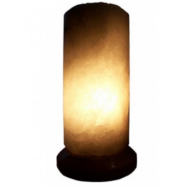 Светильник соляной Свеча 'Артёмсоль' 6 кг