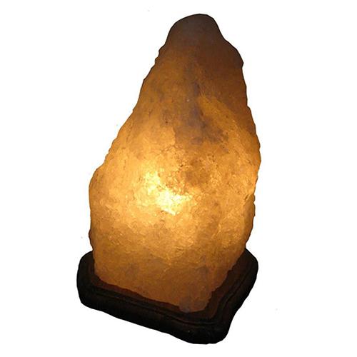 Світильник соляної Скеля 'Соляна' 4-5 кг