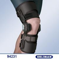 Ортез коленного сустава 94231, Orliman (Испания)