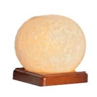 Светильник соляной Шар 'Соляна' 3 кг