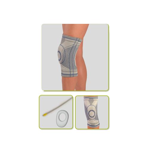 Бандаж на коленный сустав Комфорт Алком 3023