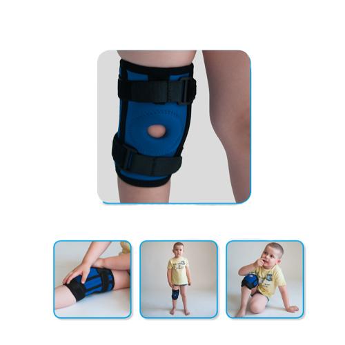 Ортез на коленный сустав детский Алком 4035K
