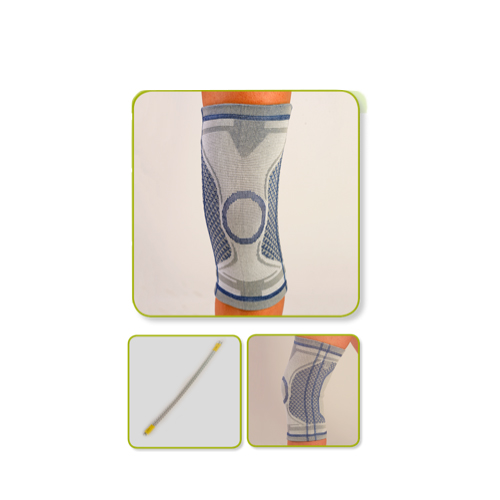 Бандаж на коленный сустав Динамикс Алком 3021