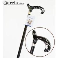 Трость Garcia Prima бук, акриловая рукоять art.224, (Испания)