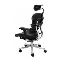 Крісло комп'ютерне ERGOHUMAN PLUS COMFORT SEATING шкіряне