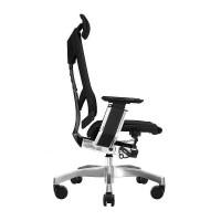 Кресло компьютерное GENIDIA LUX COMFORT COMFORT SEATING кожаное