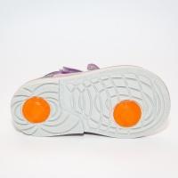 Детские ортопедические босоножки 4Rest-Orto арт.06-106