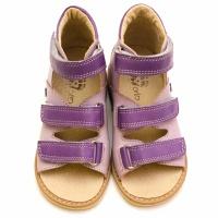 Детские ортопедические сандали 4Rest-Orto antivarus арт. 04-215-3