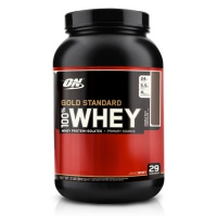 Протеїн Whey Gold Optimum Nutrition 907 р