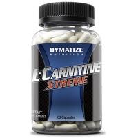 Жиросжигатель Acetyl L-carnitine Xtreme Dymatize 60 капсул