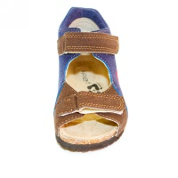 Детские ортопедические сандали 4Rest-Orto арт.04-281