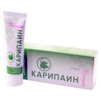 Карипаин Ультра гель 30 мл АС-КОМ