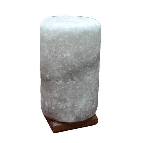 Светильник соляной Цилиндр 'Соляна' 4-5 кг