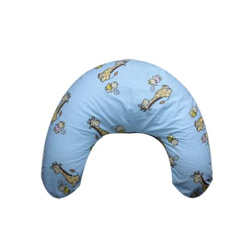 Наволочка на подушку для кормления Лежебока