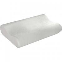 Подушка Комфортная ортопедическая с памятью 40x60x13/10 см (CMP002) Andersen