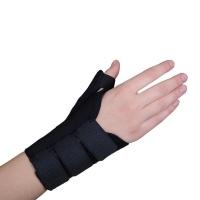 Бандаж на лучезапястный сустав с фиксацией большого пальца ARMOR ARH15