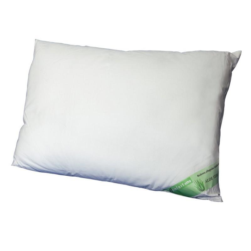 Ортопедическая подушка Aloe Vera BRECKLE (50х70 см)