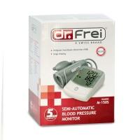 Полуавтоматический тонометр Dr. Frei M-150S