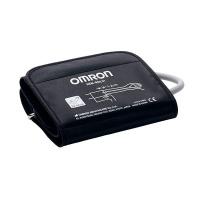Автоматический тонометр Omron M2 BASIC с увеличенной манжетой и адаптером, (Япония)