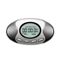 Шагомер Maniquick TurboCheck 2 в 1 с анализатором жира и подсчетом калорий